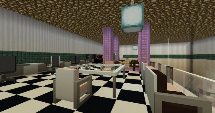 Special Dinning Room