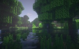Warrior Cats: Forest Territories Minecraft Map & Project