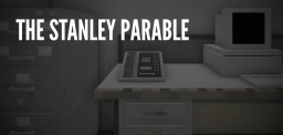 The Stanley Parable Minecraft Map & Project