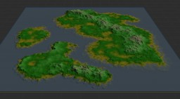 Survival island 5x5k Download (Free) Isles of three angels Minecraft Map & Project