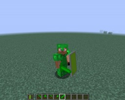 Adventure Mod Minecraft Mod