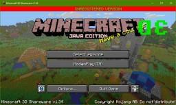 Minecraft goes 3D! Minecraft Blog