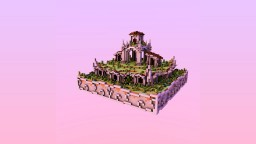 Nature, Stone | Temple Minecraft Map & Project