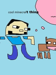 cool minecraft fanfiction by darkxheart2003 Minecraft Blog