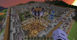 Survival Realm (JAVA) Minecraft Map & Project