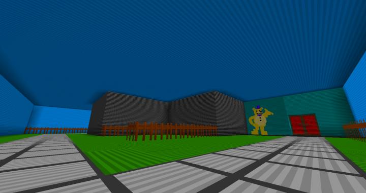 Fnaf 4 minigame