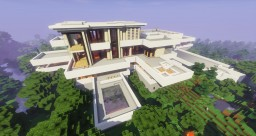 El Costa Minecraft Map & Project