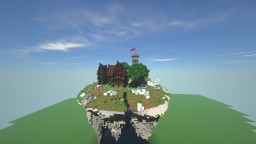 I don't know the title Minecraft Map & Project