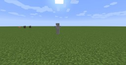 Animated mobs datapack Minecraft Data Pack
