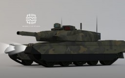 [1.7.10] MCHeli Japanese Type 10 Battle Tank Content Pack Minecraft Mod