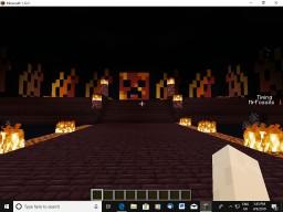 USG TBNR Attack Parkour Minecraft Map & Project