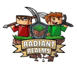 (1.16.3) Radiant Realms (1.8-1.16.3) Unique Survival Experience   Towny Season 1 JUST RELEASED! [Towny] [Custom TopTowns] [McMMO] [Jobs] [Auctions] [RTP] Minecraft Server