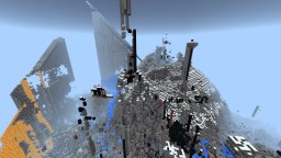 Project Bedrock edition anarchy Minecraft Project
