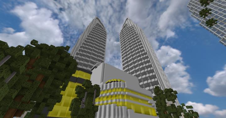 Ostburn Plaza