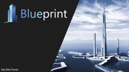 Blueprint Creative Minecraft Server