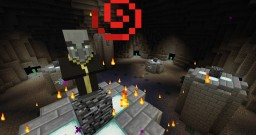 Ultimate Evoker Boss Challenge! Minecraft Map & Project