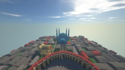 Sao Floor 1 Need Builders Minecraft Map & Project