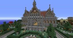 Star du château Victorian palace