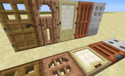 True 3D Blocks Minecraft Texture Pack