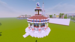AC Odyssey - Doric Multilevel Rotunda