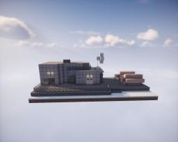 gm_boreas in Minecraft ! Underground Base Minecraft Map & Project