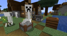 2Siders' Favorite Textures Minecraft Texture Pack