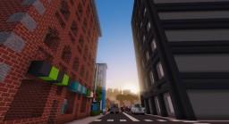 LionDam (Finished) Minecraft Map & Project