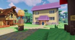 Beastrinia Pixelmon Friends Minecraft Server