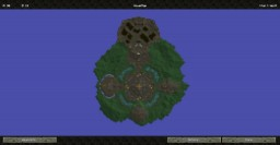 Basic Skyblock Spawn Minecraft Map & Project