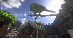 BudgieNet Survival Minecraft Server