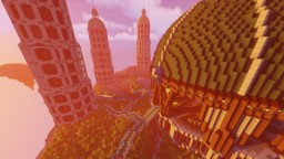 Liberty Creative - 512x512 Plots with 24/7 WorldEdit and Survival! Minecraft Server