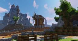 Medieval Kingdom Minecraft Map & Project
