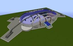 JWTG Cenozoic Biosphere Minecraft Map & Project