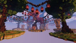 CrypticMC (1.8.8-1.14) (Survival w/Grief Protection!) (Skyblock) (mcMMO) (Jobs) (Need staff) Minecraft Server