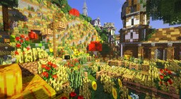 The Greatest Egg Hunt...EVER! Minecraft Map & Project
