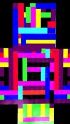 Real Error Entity FOUND, TURNED IN A MOD!!! Minecraft Mod