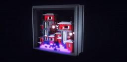 Modern Ant Farm Minecraft Map & Project