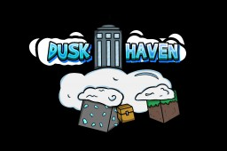 Dusk Haven | City Roleplay Minecraft Server