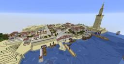 Idgypt - Elizandria Minecraft Map & Project