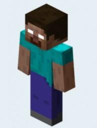 Herobrine; nice or bad? A short story :p Minecraft Blog