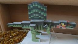 PaperCraft (12 photos) Minecraft Blog