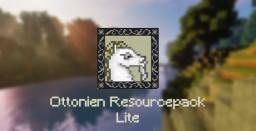 [1.12.2] Ottonien Resource Pack Lite Minecraft Texture Pack