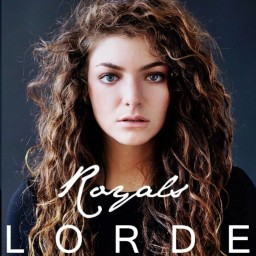 Lorde - Royals Minecraft Music Train Minecraft Map & Project