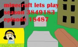 BEDTIME STORY #2: minecraft lets play season 3849183 episode 18487 Minecraft Blog