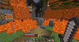 A Few Images from PhrozenCookie Doomsday Minecraft Blog