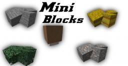 Mini Blocks Datapack [1.14] Minecraft Data Pack
