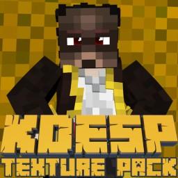 KDesp Texture Pack [1.12.2/1.13] Minecraft Texture Pack