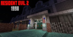 Resident Evil 2 1998 1.16.4 Minecraft Map & Project