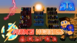 Max's Heroes AddonPack - 3.0 - The Super Smash Bros Update ! (+Crafts, Super Secret Suits, New Powers and much more !!) Minecraft Mod