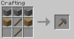 SM Progressive Tools Crafting v1.1.0 Minecraft Data Pack